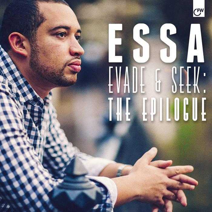 Evade & Seek: The EPilogue cover art