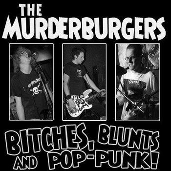 Bitches, Blunts And Pop-Punk cover art