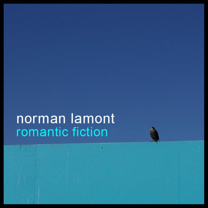 Romantic Fiction cover