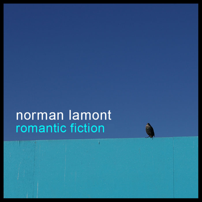 Romantic Fiction cover
