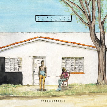 Recordatorio cover art