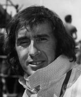 Jackie Stewart Cannes 2013