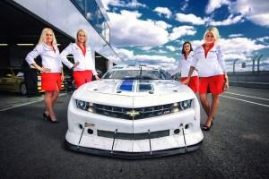 BaTCC V8 Thundercars, foto: BaTCC