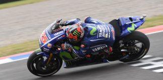Maveriks Vinjaless, Foto: Movistar Yamaha