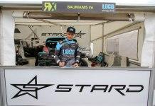 Jānis Baumanis, foto: Baumanis Motorsport Photography
