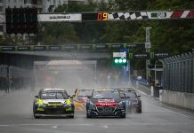 Foto: FIA World Rallycross