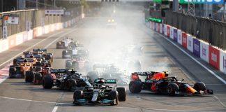 F1 kalendārs