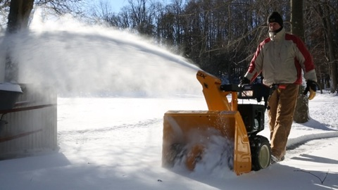 Best And Worst Snow Blowers Of 2020 Consumer Reports