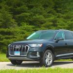 Talking Cars 270 Driving The Audi Q7 Suv Consumer Reports