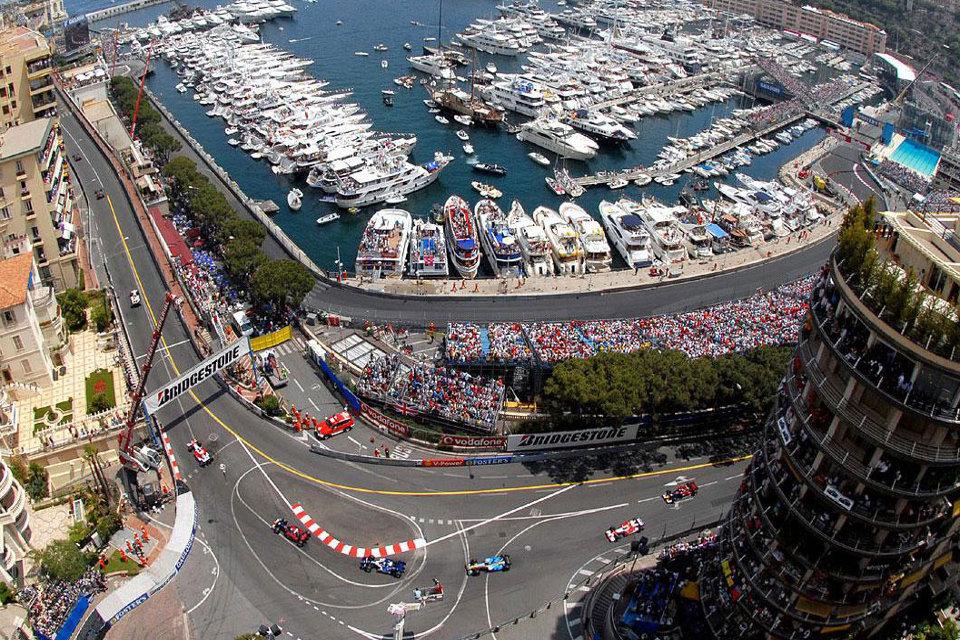 Monaco F1 Grand Prix Yacht Party 2018 Monaco F1 Yacht