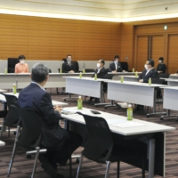 This month lawmakers from the ruling and opposition parties  formed a parliamentary group to discuss policies concerning dementia. | KYODO