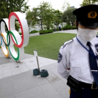 In Tokyo next month, it will be doctors, nurses, lab technicians and other medical personnel who determine the success of the Olympic Games. |  REUTERS