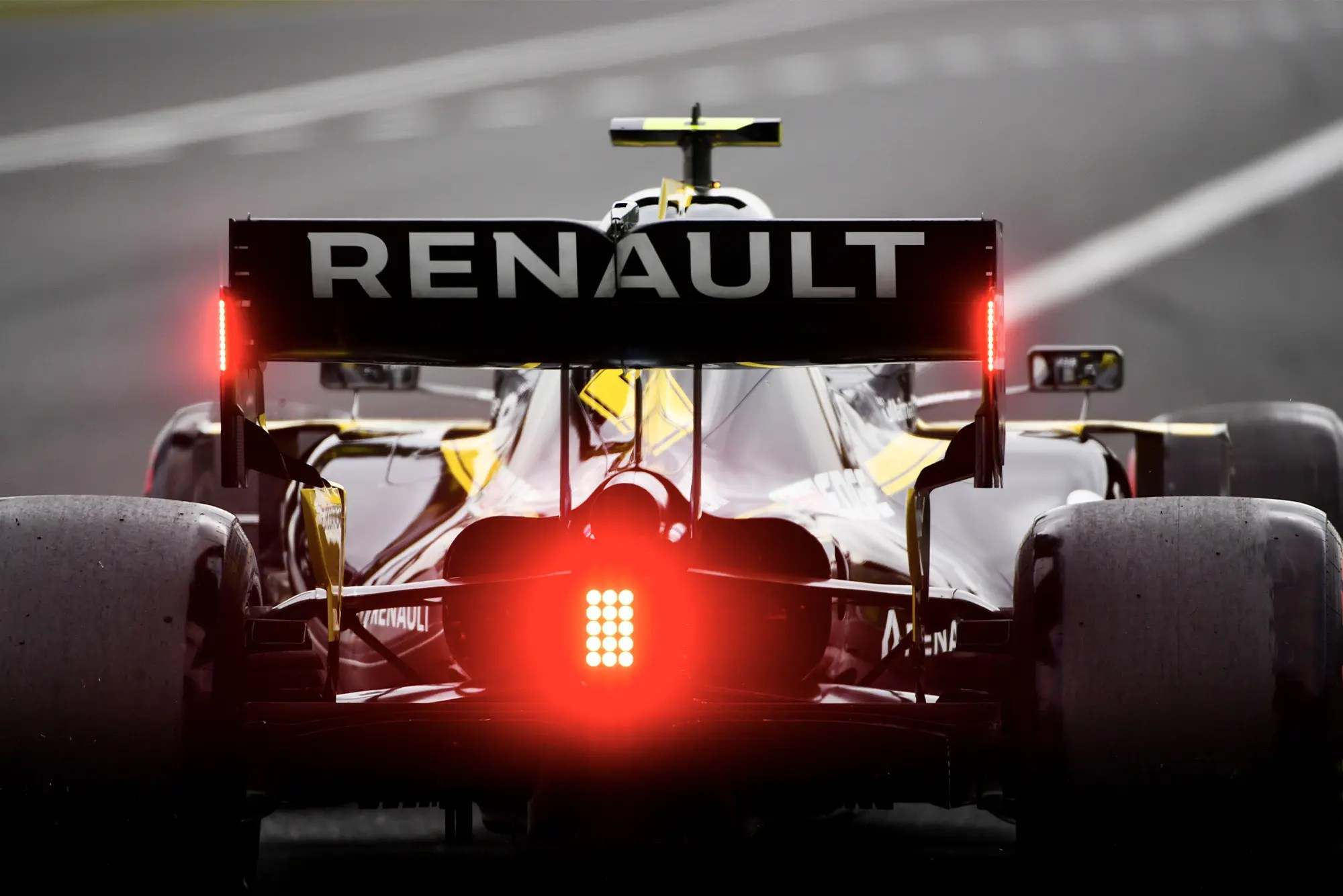 Renault va présenter sa monoplace très (très) prochainement !