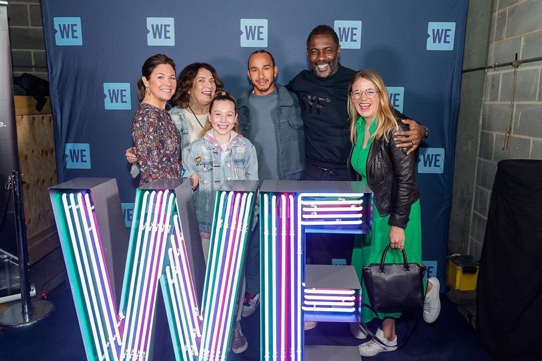 Acteur britannique Idris Elba positif au coronavirus