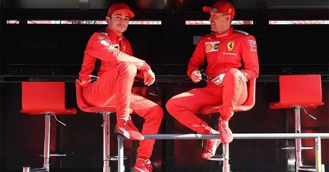 Ferrari envisage tout simplement de quitter la Formule 1