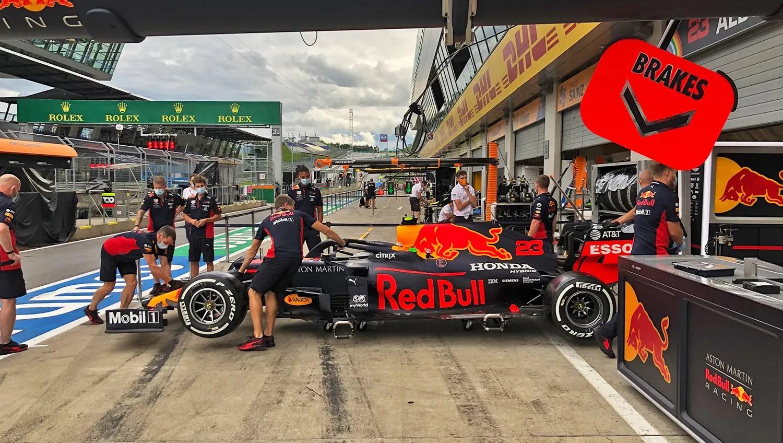 Bottas signe la pole devant Hamilton — GP Autriche