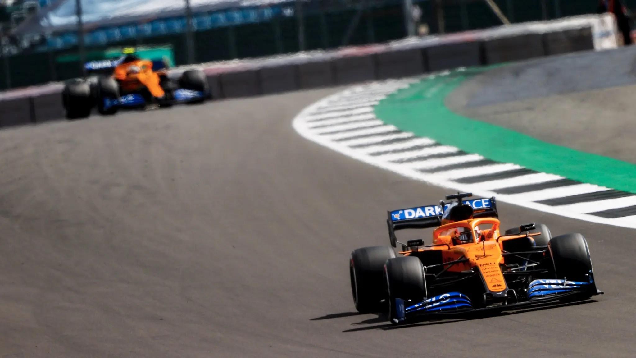 Pirelli confirme une augmentation des pressions sur ses pneus ce week-end