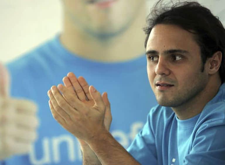 Felipe Massa quitte Venturi après deux saisons en FE