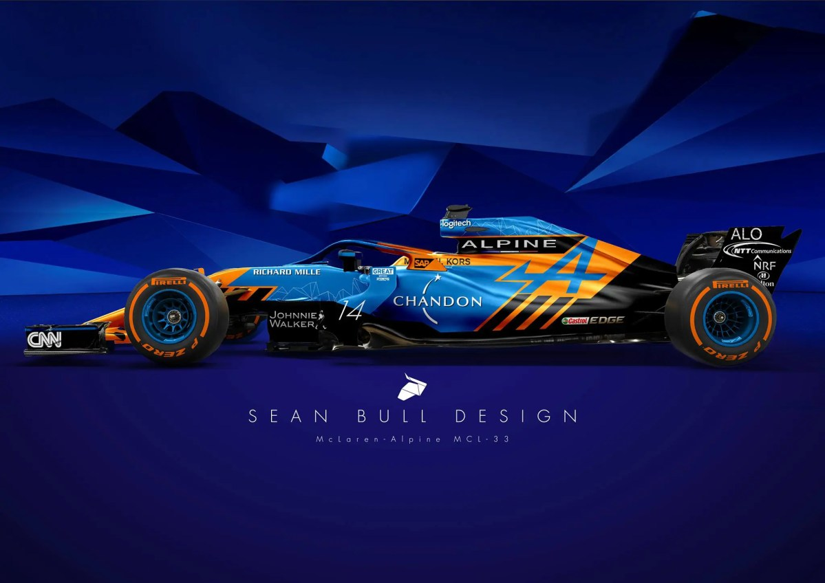 Renault F1 S Name Change To Alpine Takes Shape Archyde