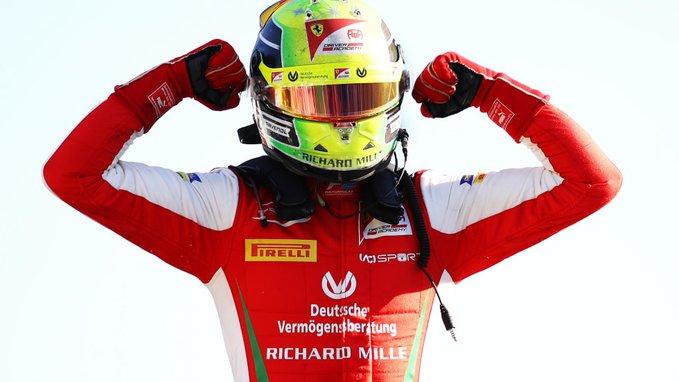 Ferrari présente sa livrée spéciale pour son 1000e GP