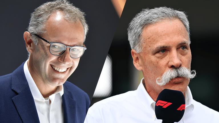 Stefano Domenicali, ex-Ferrari, aux commandes de la F1