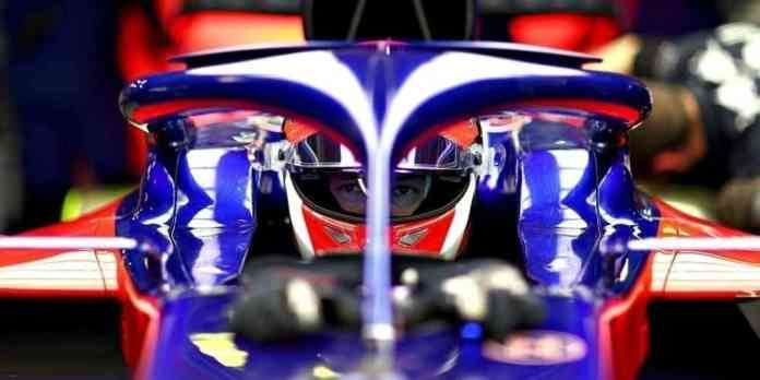 f1chronicle-Daniil Kvyat