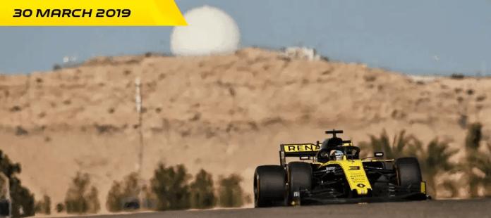 Renault Team Racing