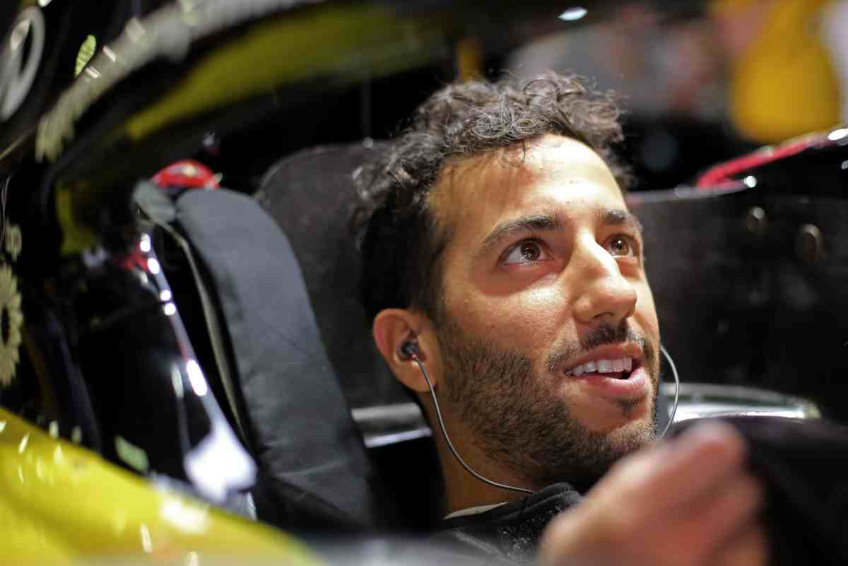 F1 2019 Monaco Grand Prix: Ricciardo Relishing Monaco Return