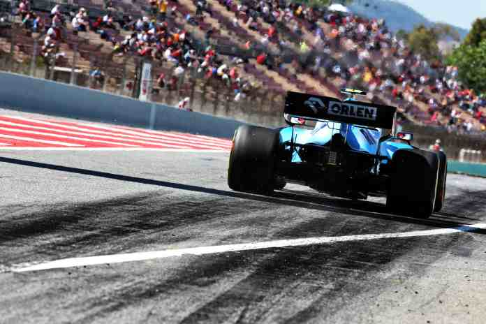 WilliamsF1 3047 HiRes 34 Best F1 Podcast | F1 News | F1 Standings | F1 Chronicle