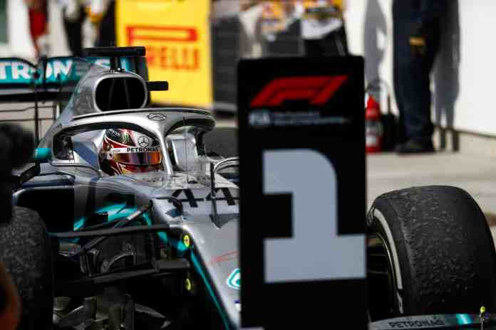 f1chronicle-2019 Canadian Grand Prix, Sunday - LAT Images