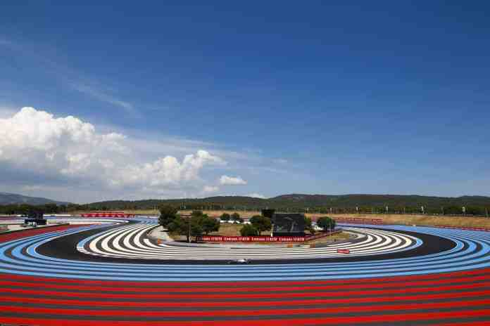 2019 French Grand Prix, Friday - LAT Images