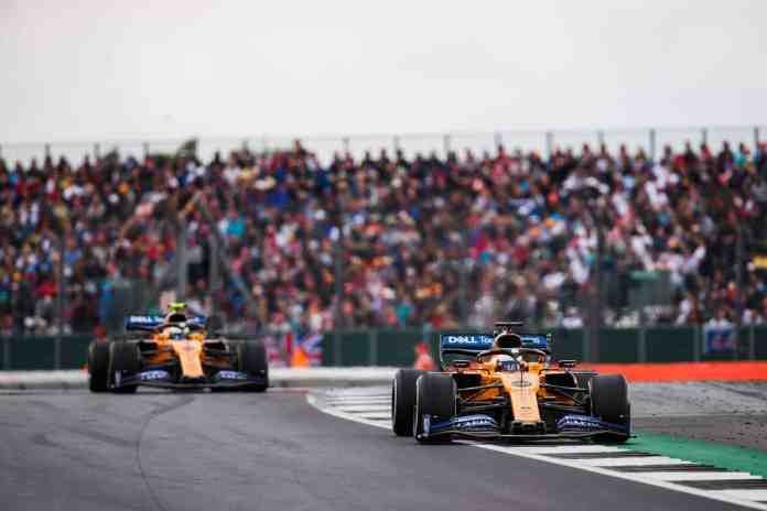 2019BritishGrandPrixSunday 54I0976 1 20 Best F1 Podcast | F1 News | F1 Standings | F1 Chronicle