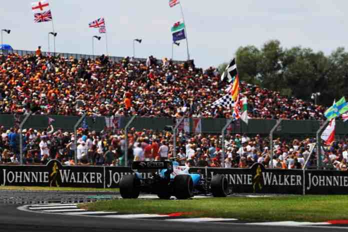 WilliamsF1 7656 LoRes 1 31 Best F1 Podcast | F1 News | F1 Standings | F1 Chronicle