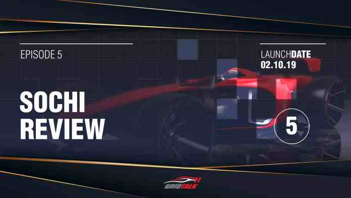 f1chronicle-Formula 1 Grid Talk Episode 5: 2019 Russian Grand Prix Review