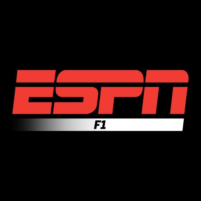 f1chronicle-ESPN F1 logo