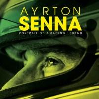 Book Review - Ayrton Senna: Portrait of a Racing Legend