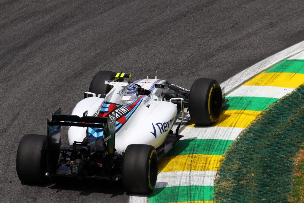 """GP Brasile, Bottas: """"Per essere un venerdì, è stato positivo"""""""