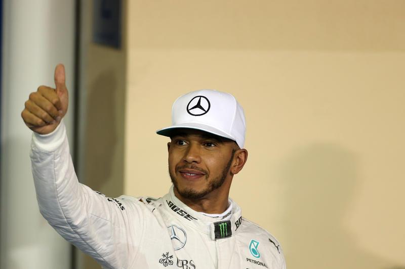 "Lewis Hamilton: ""Mi mancano solo 4 pole per prendere Ayrton!"""