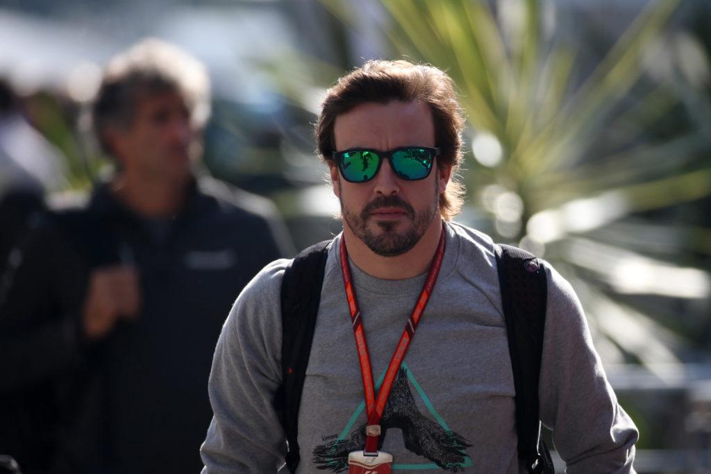 F1 | Alonso a Interlagos per il GP Brasile, salta le prove per la 24 ore di Daytona
