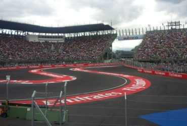 Gomme Gp Messico