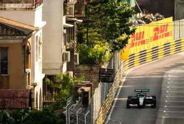 qualifiche formula 3 gp macao