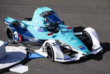 Abt Piquet Jr. NIO