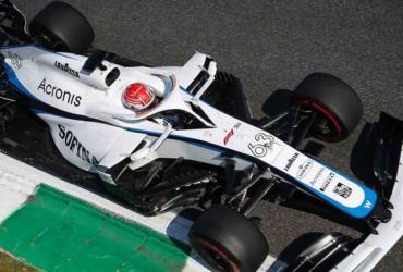 GP Italia Williams