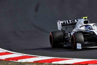 Qualifiche Williams