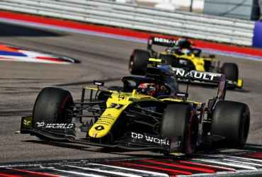Gp Germania renault