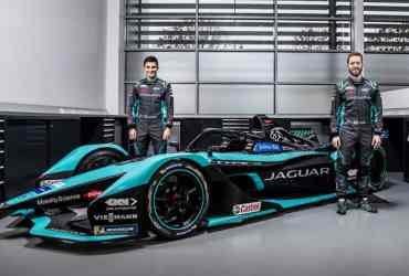 Jaguar Racing - Formula E