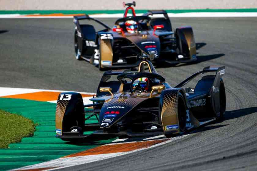 DS Techeetah - Formula E