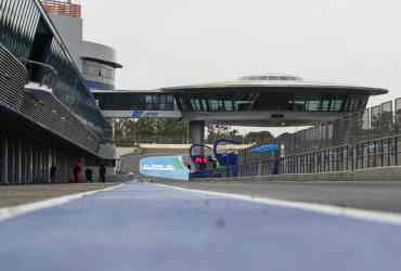 Superbike Test Jerez 2