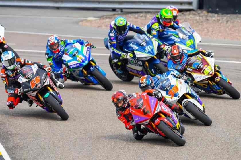 MotoE Entry list stagione 2021
