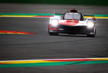 wec spa qualifiche hypercar
